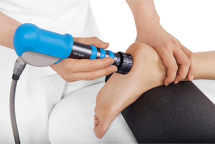 Shockwave Therapy benefits
